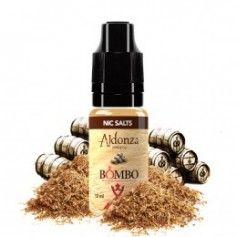 nacho Nic Salt Aldonza Reserva 10ml - Bombo