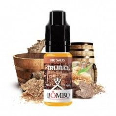 Nic Salt Trubio 10ML - Bombo
