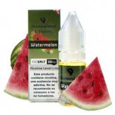 XXX Nic Salt Watermelon 10ML - Diamond Mist