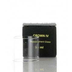 Depósito Pyrex para Crown IV 5ML - Uwell