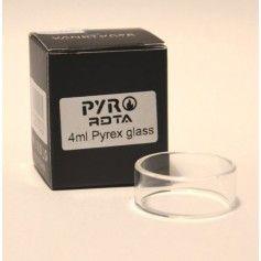 Pyrex para Pyro V3 Rdta 4 ml - Vandy Vape