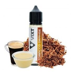 XXX Tobacco Orange 50 ML - Vixt
