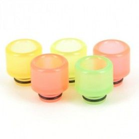 Drip Tip 510 Epoxy Resina Luminous Large