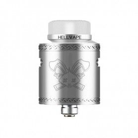 Dead Rabbit V2 RDA 24mm - Hellvape