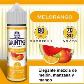 nacho Melorango 50ML - Dainty´s Premium