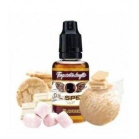 nacho AromThe Priest´s Daugher Oil Speed 30 ML - The Alchemist Juice