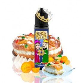 Roscón de Reyes 50ML - Vapemoniadas