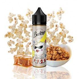 Creamy Popcorn 50ML - Bacterio E-liquids