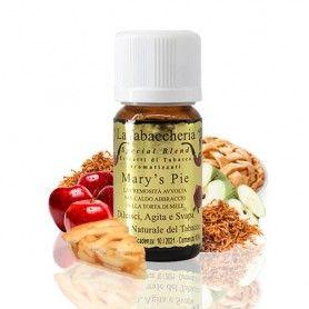 Aroma Mary´s Pie 10ML (Special Blend) - La Tabaccheria
