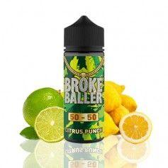 Citrus Punch 80ML - Broke Baller