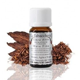 Aroma Mata Fina 10ML (Tobacco Elite) - La Tabaccheria