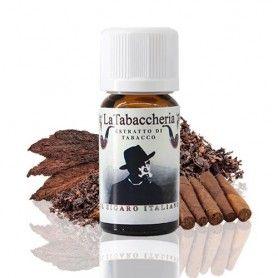 Aroma IL Sigaro Italiano 10ML (Tobacco Elite) - La Tabaccheria