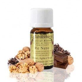 Aroma Re Nero 10ML (Special Blend) - La Tabaccheria