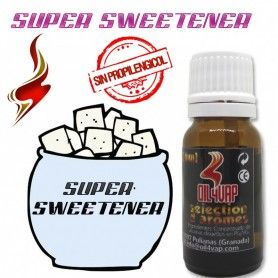 Molecula Super Sweetener - Oil4Vap