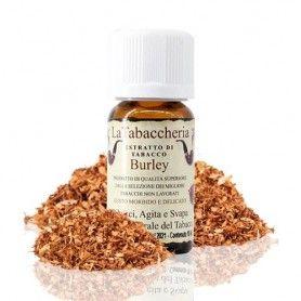 Aroma Burley 10ML (Tabacco Extracts) - La Tabaccheria