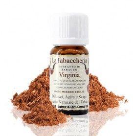 Aroma Virginia 10ML (Tabacco Extracts) - La Tabaccheria