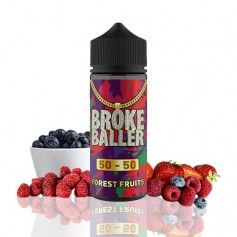 Forest Fruits 80ML - Broke Baller