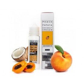 Peach Papaya Coconut PachaMama