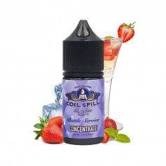 Aroma Bottle Service 30ML - Coil Spill