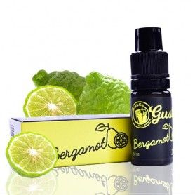 Aroma Bergamot 10ml - Chemnovatic