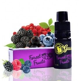 Aroma Forest Fruits 10ml - Chemnovatic