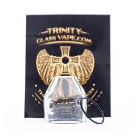 Campana Bullet para Haku 22mm - Trinity Glass Vape