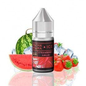Aroma Strawberry Jubilee Ice 30 ML - Pachamama