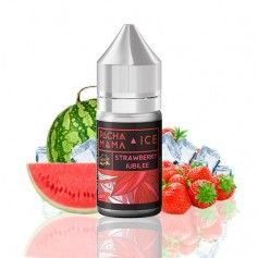 Aroma Strawberry Jubilee Ice 30 ML - Pachamama