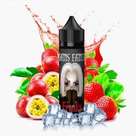 Franky 50ML – Adams Family