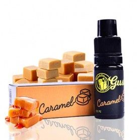 Aroma Caramel 10ml - Chemnovatic