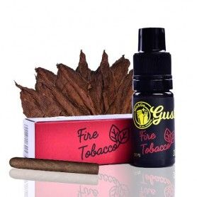 Aroma Fire Tobacco10ml - Chemnovatic