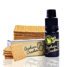 Aroma Graham Craker 10ml - Chemnovatic
