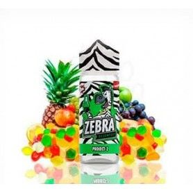 Project Z 100 ML - Zebra Juice Scientist