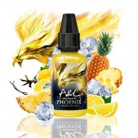 Aroma Ultimate Phoenix Green Edition 30ml – A&L