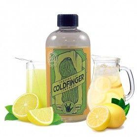 Lemonade Cold Finger 200ml - Joe´s Juice