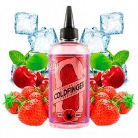 Strazcherry Cold Finger 200ml - Joe´s Juice