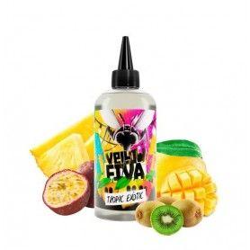 Tropic Exotic Yellow Fiva 200ml - Joe´s Juice