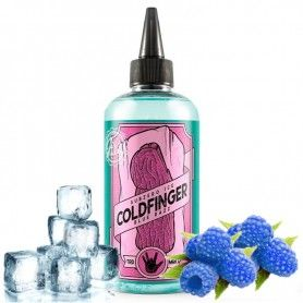 Blue Razz Cold Finger 200ml - Joe´s Juice