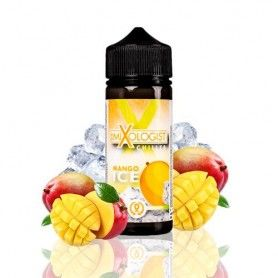 Mango Ice 100ml - The Mixologist Chiller
