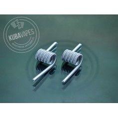 Taser V2 Single 0.28 Ohm (pack 2) - KubaVapes