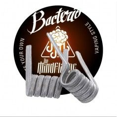 TMF 0.14 Ohm (pack 2) – Bacterio Coils
