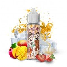 Mango 50ML - Vapemoniadas