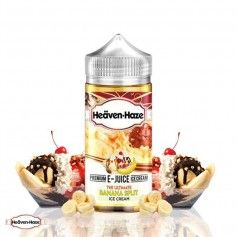 Banana Split100ML – Heaven Haze