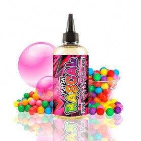 Bubblegum 200ML - Puffin Rascal