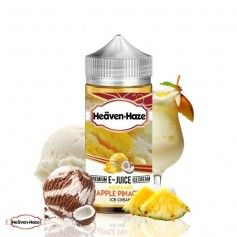Aloha Mix 100ML – Heaven Haze