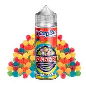 Refreshing Chews 100ml - Kingston E-liquids