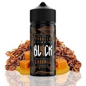 Caramel 100ml – Tobacco Bl4ck
