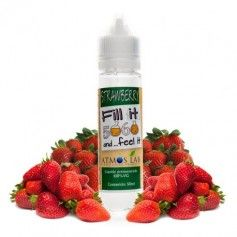Strawberry Mist TPD (50ml) - Atmos Lab