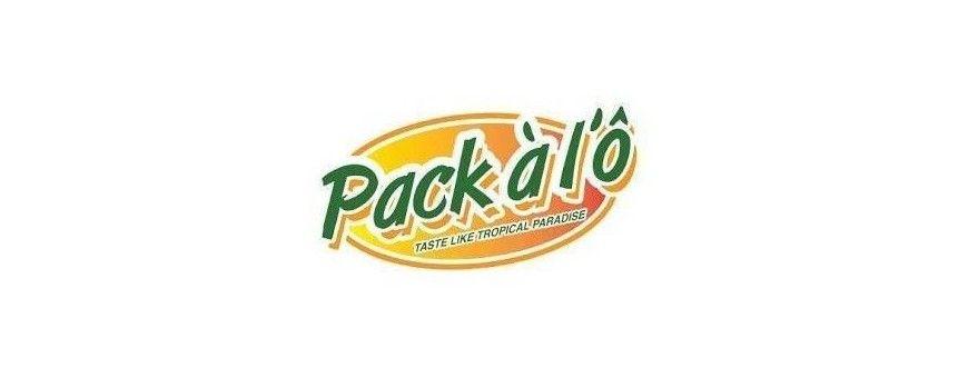 LIQUIDOS Pack á I`O