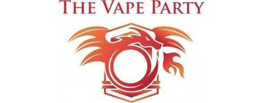 THE VAPE PARTY ELIQUIDS